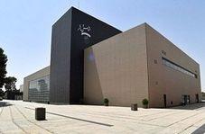 رقص و تمرین مختلط به بهانه اجرای نمایش در پردیس تئاتر تهران!