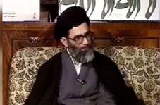 لحظه وقوع انفجار در نماز جمعه سال ۶۳ تهران