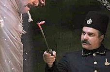 واکنش شکنجهگر شازده در سریال بانوی عمارت به ناسزاهای مردم