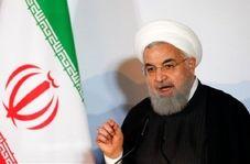 کنایه روحانی به مجمع تشخیص