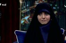 روایت جالب غسال زن از شهید سلیمانی
