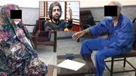 مادر بابک خرمدین: با همسرم تصمیم به قتل میگرفتیم