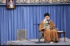 رهبر انقلاب: تحریمهای دشمن طولانی مدت است، امید کسی به برداشته شدن تحریمها نباشد