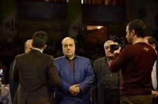اختصاصی/ صحبت های مهم استاندار کرمانشاه در خصوص جام بین المللی تختی در گفت وگو با فرتاک