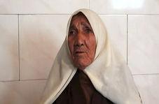 خاطرات دوران قحطی در زمان قاجار از زبان پیرزن 127 ساله!
