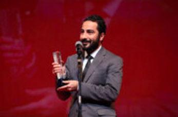 وقتی نوید محمدزاده در توکیو از افتخار سینمای ایران میگوید