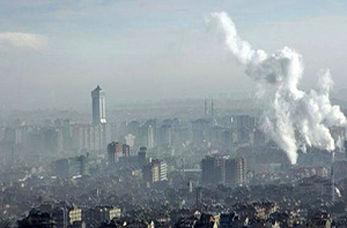 تعطیلی دانشگاهها و موسسات آموزش عالی پایتخت به دلیل آلودگی هوا+ فیلم