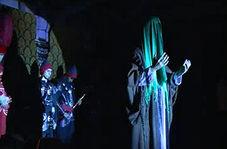 هنرمندان برجسته روسی، تعزیه خوان قیام عاشورای حسینی!
