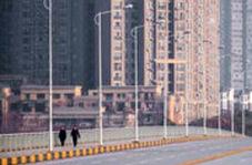 پکن هم به شهر ارواح تبدیل شد
