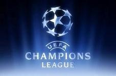 تصاویری جذاب از لیگ قهرمانان اروپا
