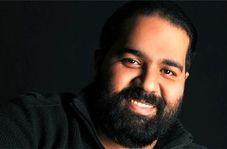 صحبتهای جالب رضا صادقی درباره مدافعان حرم