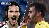 برترین گل های مرحله نیمه نهایی لیگ اروپا