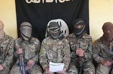 داعش با انتشار ویدئویی ایران را تهدید کرد