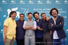 حاشیههای دیدنی از جشنواره فیلم ونیز ۲۰۱۹