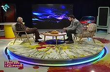 حرفهای غمانگیز مرحوم داریوش اسدزاده در آخرین گفتوگوی تلویزیونیاش