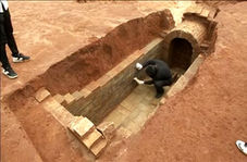 کشف اماکن تاریخی در چین به قدمت هزاران سال