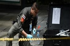 انفجار سه بمب در بانکوک همزمان با نشست آسه آن + فیلم
