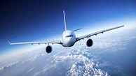 مهارت خارق العاده خلبان وقتی طوفان هواپیما را در چند متری زمین برعکس میکند